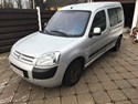 Citroën Berlingo 2,0 2,0 HDI