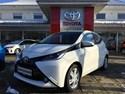 Toyota Aygo 1,0 VVT-I X-Wave  5d