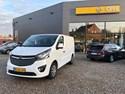 Opel Vivaro 1,6 CDTi 120 Sportive L1H1