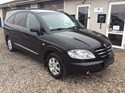 SsangYong Rodius 2,7 Xdi Freedom aut.