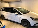 Opel Astra 1,6 CDTi 110HK Sports Tourer
