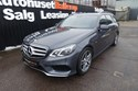 Mercedes E350 3,0 BlueTEC Avantgarde stc aut 4-M