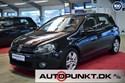 VW Golf VI 1,6 TDi 105 Comfortline BMT