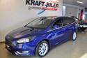 Ford Focus 1,5 SCTi 150 Titanium stc. Van