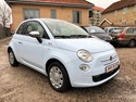 Fiat 500 1,2 Blackjack