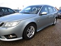 Saab 9-3 2,0 t Griffin SportCombi