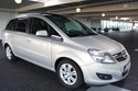 Opel Zafira 1,7 CDTi 125 Cosmo Innovation