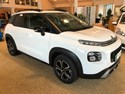 Citroën C3 Aircross 1,6 BlueHDi 120 Iconic