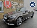 Mercedes C250 2,2 BlueTEC Exclusive stc. aut.