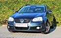 VW Golf V 1,6 Trendline Variant