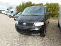 VW Transporter 1,9 TDi 104 Kassevogn lang