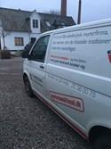 VW Transporter 2,5 TDI