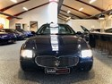 Maserati Quattroporte 4,2 Automatic