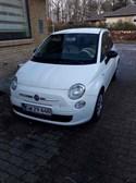 Fiat 500 1,3 1,3 MJT