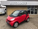 Smart ForTwo Coupé 0,8 CDi 54 Pulse