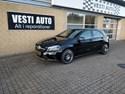 Mercedes A200 d 2,2 Van