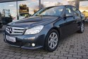 Mercedes C180 1,6 aut. BE