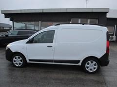 Dacia Dokker 1,5 dCi 90 Ambiance Van