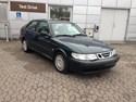 Saab 9-3 2,0 aut.