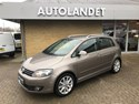 VW Golf Plus 2,0 TDi Highline