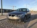 BMW 520d 2,0 560L