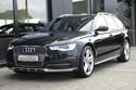 Audi A6 Allroad 3,0 TDi 245 quattro S-tr.