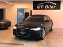 Audi A6 3,0 TDi 245 quattro S-tr.