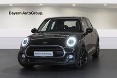 Mini Cooper 1,5 136 Essential Edition