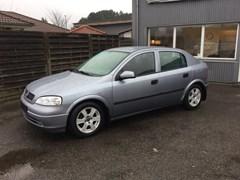 Opel Astra 1,7 CDTi 80 Classic