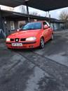 Seat Ibiza 1,9 1,9 TDI