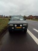 Opel Frontera 2,0 UOPLYST