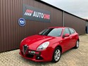 Alfa Romeo Giulietta 1,4 M-Air 170 Distinctive