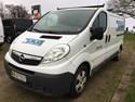 Opel Vivaro 2,5 CDTi 146 L2H1 Van