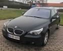 BMW 525 2,5 UOPLYST
