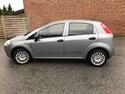 Fiat Punto 1,3 1,3 MJT