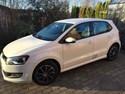 VW Polo TDI Trend BM 75hk 5 dørs