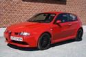 Alfa Romeo 147 3,2 GTA