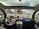 Fiat 500 0,9 TwinAir 65 Lounge