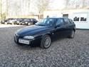 Alfa Romeo 156 1,9 JTD 16V Sportwagon
