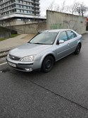 Ford Mondeo 1,8 1,8