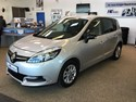 Renault Scenic III 1,5 dCi 110 Limited Edition ESM