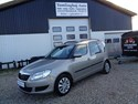 Skoda Roomster 1,2 TSi 86 Ambition
