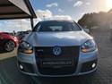 VW Golf V 2,0 GTi