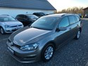 VW Golf VII 1,4 TSi 125 Edition 40 Variant DSG