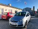 Opel Zafira 1,8 16V 140 Enjoy 7prs