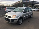 Ford Fusion 1,6 TDCi Ambiente