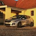 Kia Ceed 1,6 CRDI 5-dørs Aut. 7