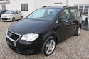 VW Touran 1,4 TSi 140 United 7prs