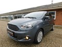 Ford Ka+ 1,2 Ti-VCT Ultimate  5d