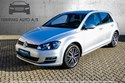 VW Golf VII 1,4 TSi 125 Allstar BMT